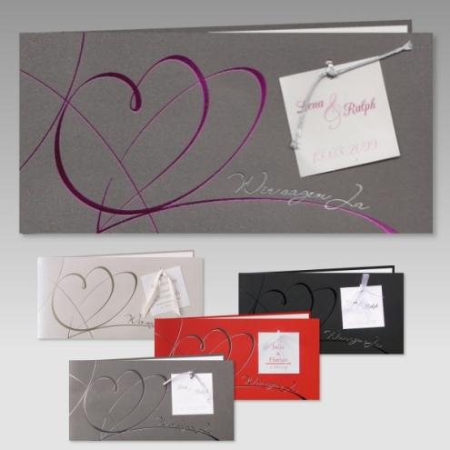 einladung zur hochzeit einladungskarten. Black Bedroom Furniture Sets. Home Design Ideas